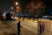 ۶ نفر از عاملان ایجاد مزاحمت و بینظمی در بوکان دستگیر شدند