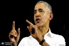 اوباما خشونت ها در جریان اعتراضات آمریکا را محکوم کرد