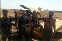 آزادی 6 شهر مهم توسط ارتش سوریه و محاصره نیروهای ترکیه
