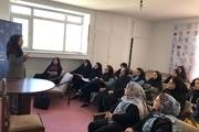 فعالیت ۱۱ مدرسه طیف اوتیسم در خراسان رضوی