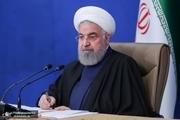 روحانی: بدون حضور فعال مردم در صحنه مسائل کشور حل و فصل نخواهد شد