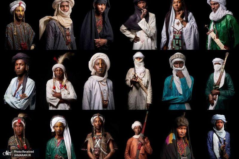 منتخب تصاویر امروز جهان- 3 مهر 1400