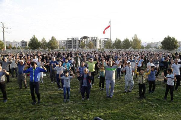 کسب 650 مدال کشوری در یزد 67 هزار ورزشکار سازماندهی شده در استان