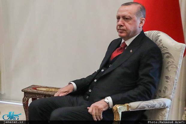 اردوغان: آنکارا آماده هرگونه سناریویی برای مبارزه با ویروس کروناست