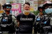 بازداشت نخستین فرد در اولین روز اجرای قانون امنیتی هنگ کنگ