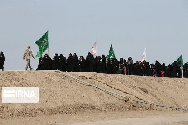 اعزام حدود دو هزار و ۶۰۰ دانشآموز گیلانی به اردوی راهیاننور
