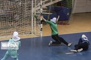 سبزوار قهرمان مسابقات منطقهای هندبال دانشجویان دختر شد