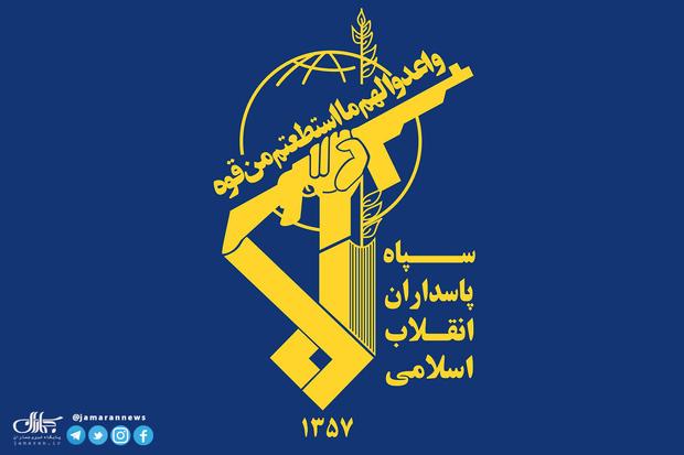 سپاه: مشارکت حداکثری در انتخابات رسالت خطیر آحاد ایرانیان است