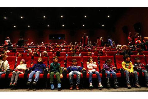 آمار فروش فیلم های در حال اکران در سینماهای کشور