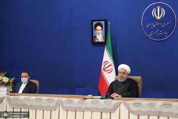 گزارش واعظی از جلسات رییسجمهوری با اقشار مختلف در ماه مبارک رمضان