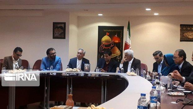 سفیر اندونزی: امنیت سیستان و بلوچستان مثالزدنی است