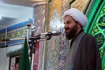 امام جمعه قرچک: طوفان اربعین خواب راحت را از دشمنان گرفته است