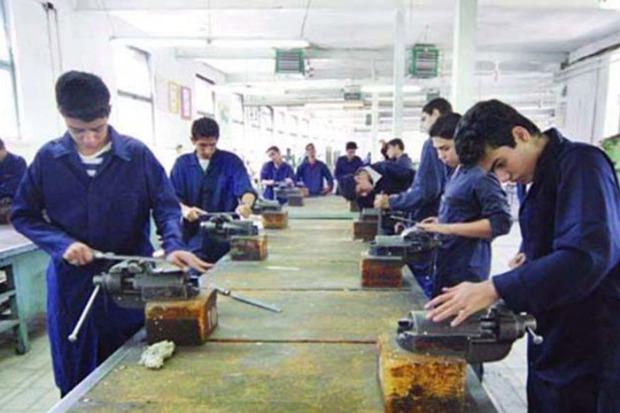 طرح کاربینی مشاغل در استان مرکزی کلید خورد
