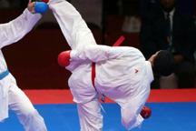 تیم کاراته سیستان و بلوچستان بر سکوی سوم کشوری ایستاد