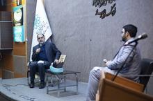 خدادی: تاریخ ایران و انقلاب اسلامی قبل و بعد حاج قاسم، فرازهای متفاوتی را تجربه کرد