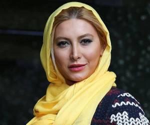 """حرف های فریبا نادری درباره حواشی سریال """"ستایش"""""""