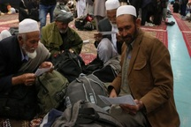 5463 زائر افغانستانی وارد خراسان رضوی شده اند