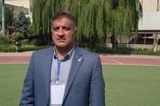 رئیس جدید فدراسیون دوومیدانی: از هرکسی که مشکل قانونی نداشته باشد استفاده میکنم