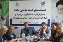 مدیرکل زندان های آذربایجان شرقی: کلاس های توانمندسازی زندانیان برگزار می شود