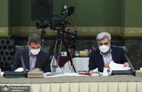 در آخرین جلسه شورای اجرایی فناوری اطلاعات در دولت دوازدهم؛ (2)