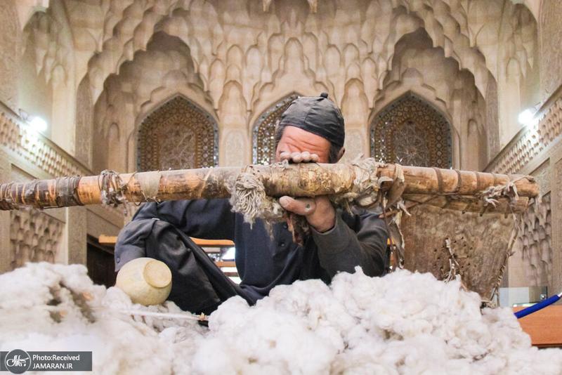 منتخب تصاویر امروز جهان- 1 خرداد  1400