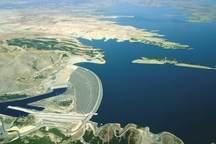 آبگیری در ترکیه بیآبی در عراق گردوغبار در ایران