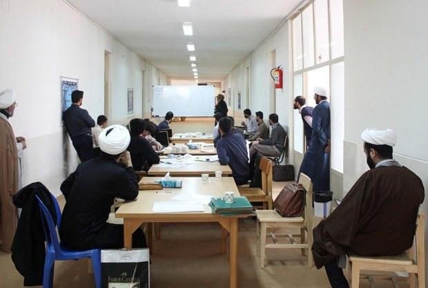 روحانیون سمنانی مقیم قم به داد استان برسند