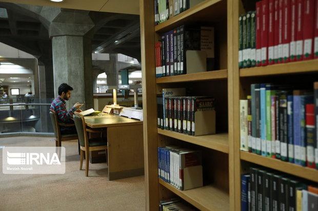 اجرای ۱۳  طرح کتابخانه ای در لرستان