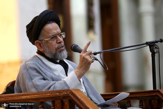 وزیر اطلاعات:  برای حفظ حکومت اسلامی هم نباید مرتکب خلاف شرع شد