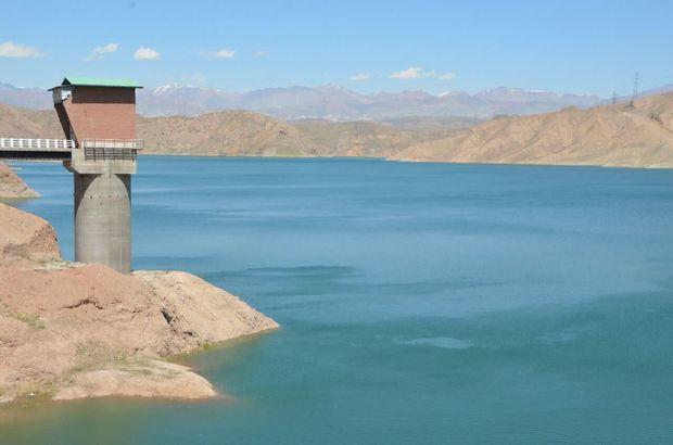 زنگ خطر کمبود آب در تهران