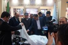 کتاب راهنمای گردشگری سلامت آذربایجان غربی رونمایی شد