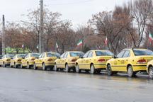 بازگشت تاکسی بی سیم به ساری پس از 14 سال