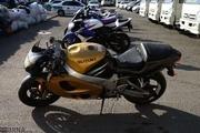 سارق باسلیقه موتورسیکلتهای پایتخت دستگیر شد