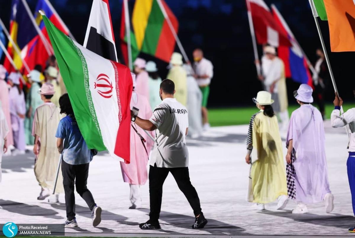 بیانیه کمیته ملی المپیک در واکنش به اظهارات یک نماینده مجلس