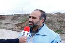 ورود سامانه بارشی جدید به استان قزوین از روز دوشنبه