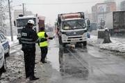 مازندران جمعه میزبان باران و برف است