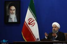 روحانی در جلسه سوال از رئیسجمهور مصادیق رفراندوم را مطرح میکند