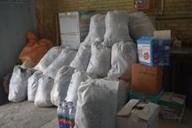 هیات های مذهبی یزد 20 میلیارد ریال به سیل زدگان کمک کردند