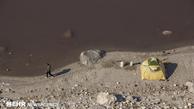 سواحل دریاچه ارومیه ساماندهی شود