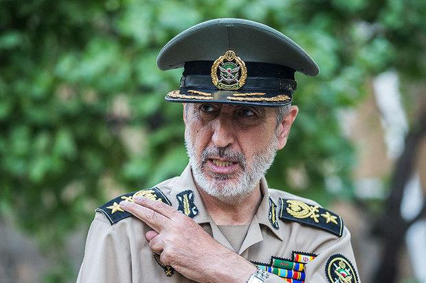 ویدئویی که در فضای مجازی سر و صدا کرد: تیمسار احمد دادبین به دنبال اجاره خانه