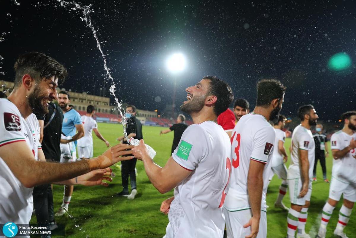 چند نکته درباره قرعهکشی مرحله نهایی انتخابی جام جهانی