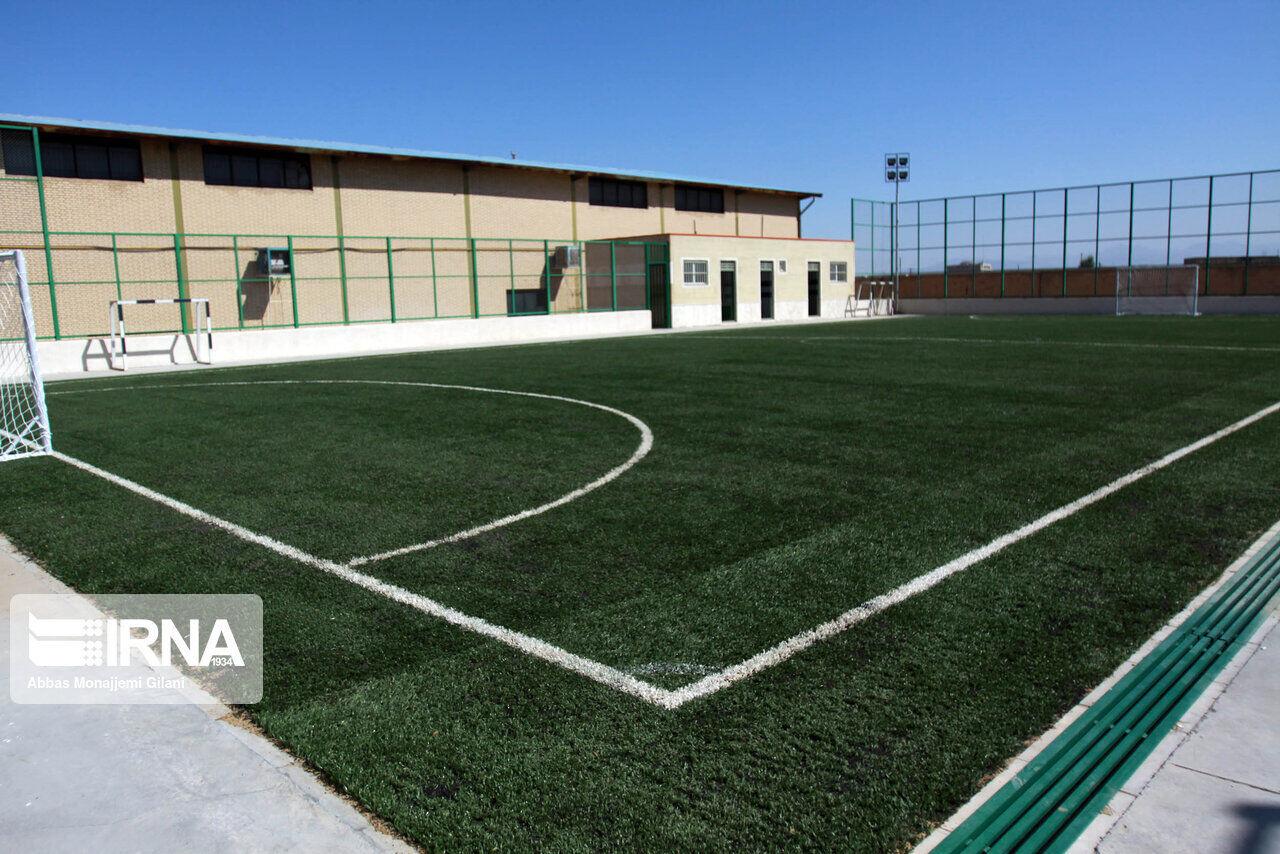 افتتاح ۱۰ پروژه ورزشی در گیلان با اعتباری بالغ بر ۲۵۰ میلیارد ریال