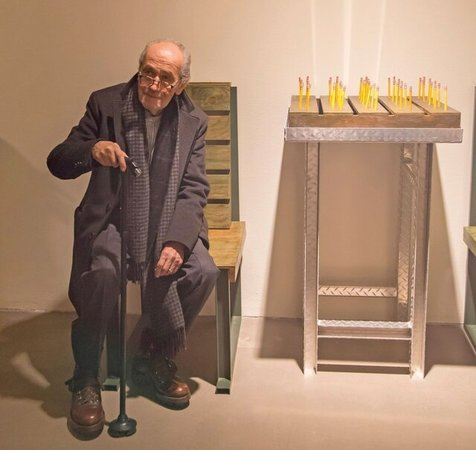 «سیا ارمجانی» طراح بزرگ ایرانی درگذشت