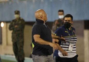 اخطار AFC به تراکتور به خاطر منصوریان