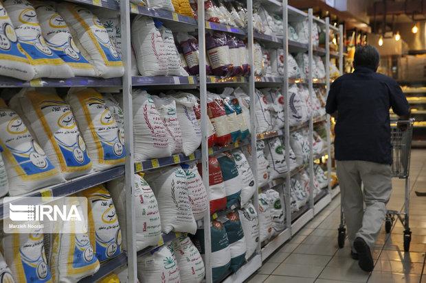 توزیع ۲۰ تُن برنج یارانهای در مهاباد آغاز شد