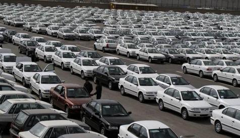 گره بازار خودرو باز می شود؟/ ریزش قیمتها و دستپاچگی فروشندگان