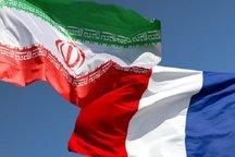فرانسه: توقف بخشهایی از برجام منجر به باز اعمال تحریمهای ایران میشود