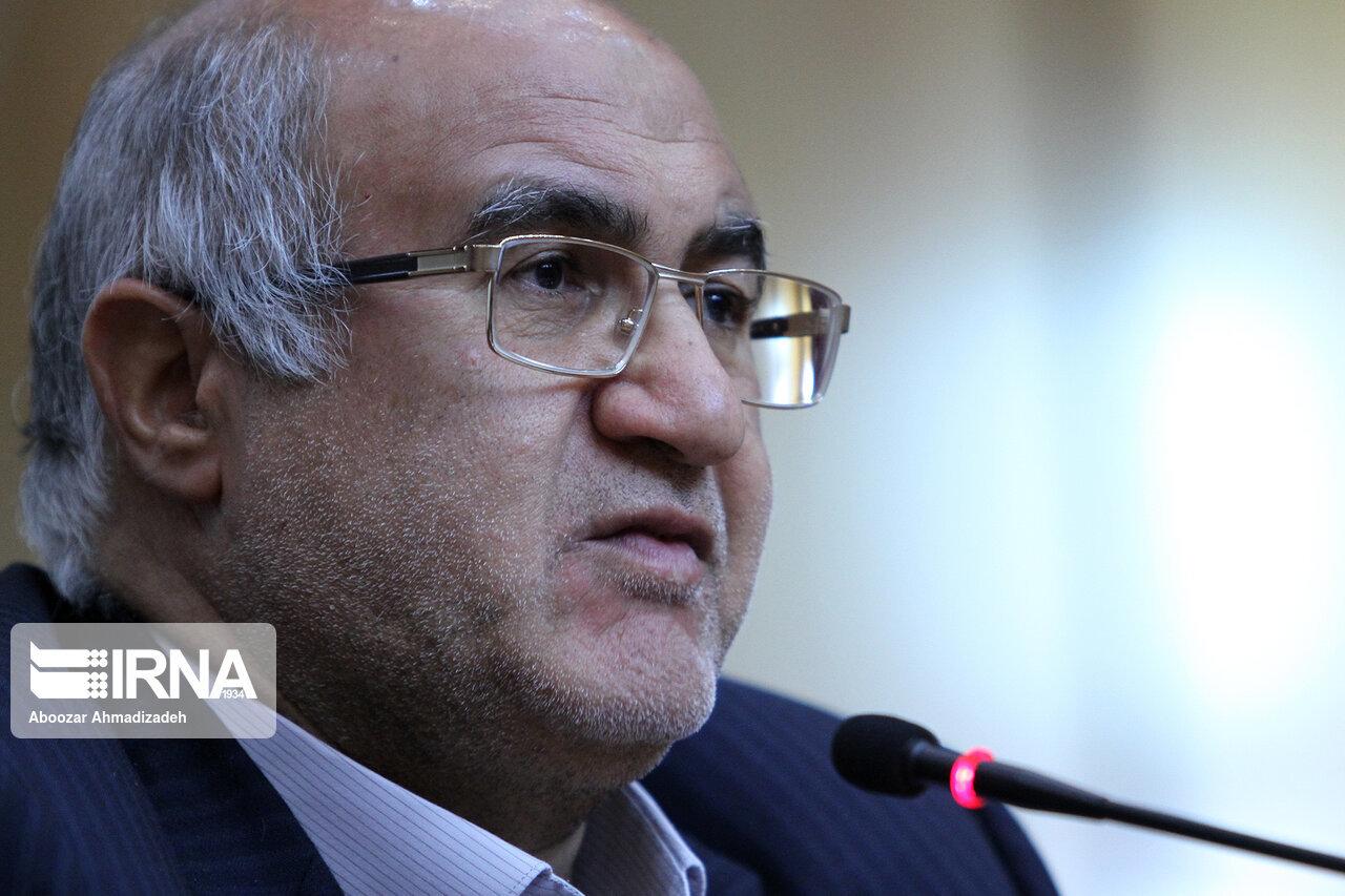 بستن مرزها مشکل اصلی محصولات صادراتی کرمان است