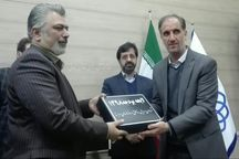 لایحه بودجه 550 میلیارد تومانی شهرداری اردبیل تقدیم شورا شد