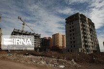 ۱۳ هزار مسکن در کرمانشاه ساخته میشود